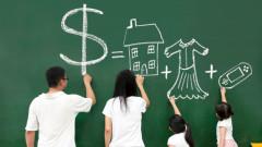 Колко изкарват и за какво харчат парите си българските семейства