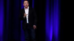 Катастрофа с Tesla Model S разгневи Илон Мъск
