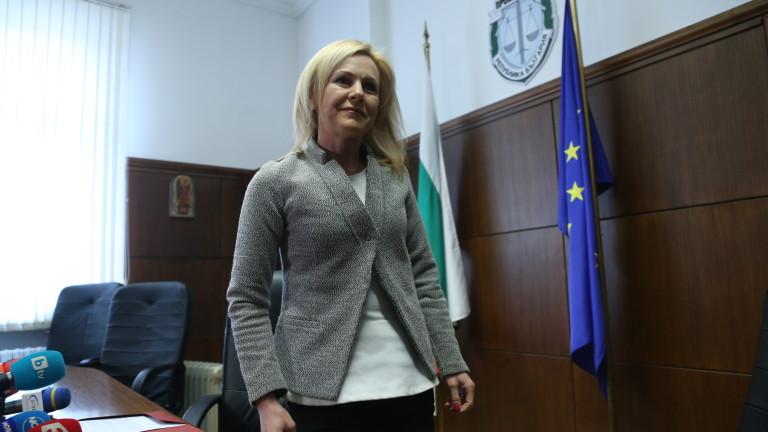 Софийската градска прокуратура образува досъдебно производство по повод депозиран сигнал
