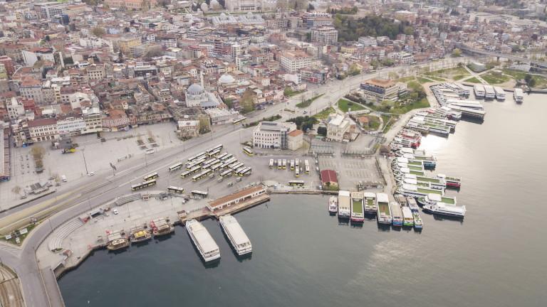 Турция се готви да посрещне първите си туристи още през юни
