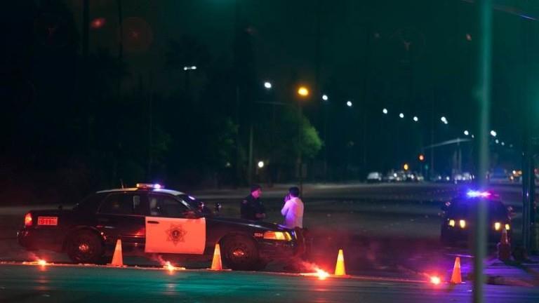 Шестима убити и ранен при стрелба в САЩ