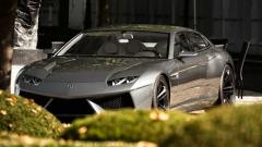 Все пак ще има Lamborghini Estoque?