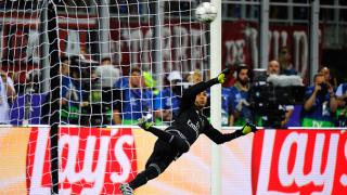 Кейлор Навас: Реал (Мадрид) не е фаворит срещу Ливърпул