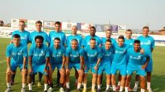 Румен Панайотов: Още днес може да сме с нов треньор