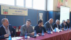 Общо 42 клуба бяха изключени от Българската федерация по борба