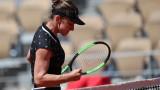 Симона Халеп срещу Анжелик Кербер на 1/4-финалите в Ийстбърн