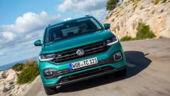 Volkswagen възобновява производството