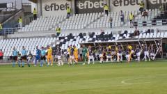 Шанс за Локо (Пловдив) да се откъсне на върха в efbet Лига