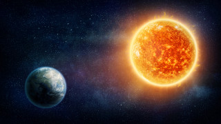 """НАСА алармира: Земята улавя """"безпрецедентно"""" количество топлина"""