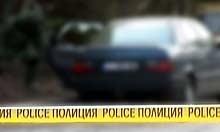Сърбин блъсна видински полицай