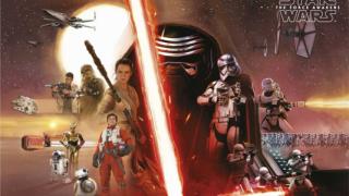 """Disney ще снима още три филма от """"Междузвездни войни"""""""