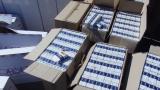 В Перник, Видин и Хасково пушат най-много контрабандни цигари