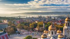 Откраднаха българското знаме от двора на НИМХ - Варна