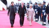 Ердоган: Йерусалим е червената линия на Турция