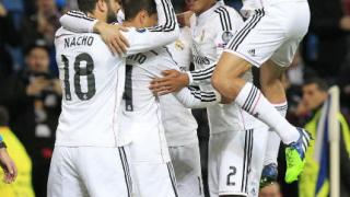 Със загуба приключи участието на Лудогорец в Шампионската лига