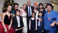 """Тазгодишната """"Българска Коледа"""" е в подкрепа на спасения детски живот"""