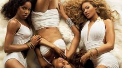 Момичетата от Destiny's Child не са обсъждали завръщане