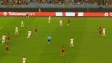 Рома - ЦСКА, домакините изравняват