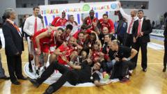 Дежавю: Левски падна на финала в Балканската лига