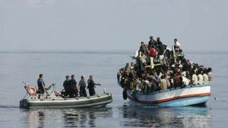 40 бежанци се издавиха край Австралия