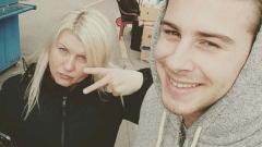 Албена Михова за сина си Мартин: Не му помагам за ролята!