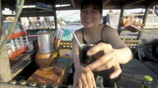 Kафе по виетнамски