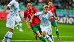 Звезда на Словения пред мача с България: Всеки съперник е преодолим за нас