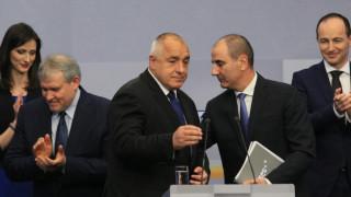 Задържането на Русия и безизходицата на България