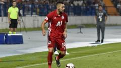 Иван Турицов пред ТОПСПОРТ: Целта на ЦСКА е влизане в групите на Лига Европа. Бяхме сигурни, че ще спечелим дузпите срещу Осиек