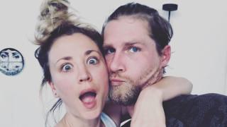 Защо Кейли Куоко и съпругът ѝ не живеят заедно