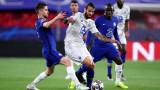 """Порто победи Челси с 1:0, но """"сините"""" продължават напред в Шампионската лига"""