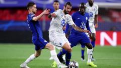 Прагматичен Челси се добра до полуфиналите в Шампионската лига