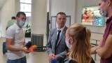 Стойчо Младенов: Вижда се, че стилът, който практикуваме, го подобряваме във всеки един мач