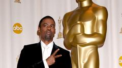 Крис Рок пренаписва репликите си за Оскарите