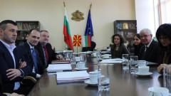 Помагаме на Македония за здравната й реформа