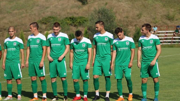 Пирин стартира с драматичен успех във Втора лига