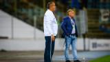Станимир Стоилов: Ще си изцапам ръцете, но ще вкарам правила в Левски
