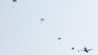 Български и американски военни тренират заедно край Пловдив