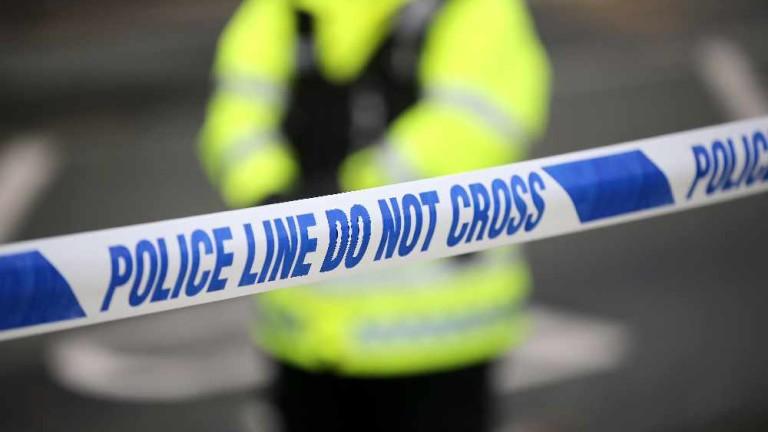 Патрулка уби мъж в Ливърпул