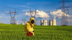 Финландия 10 години строи най-големия атомен реактор в света. И отново отмени завършването му