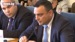 Ивайло Московски: Уволненията в Български пощи са слухове