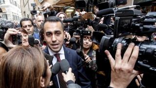 Референдум за еврото не е част от плановете на правителството на Италия