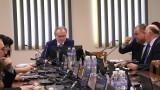 ВСС образува дисциплинарно производство на съдия Андон Миталов