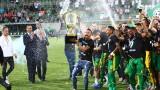 Лудогорец води на Левски с 3 трофея за XXI век