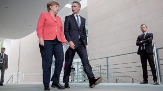 Заплахата от изток и юг – акцент на срещата на върха на НАТО, обяви Меркел