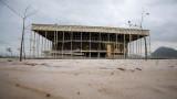 Работник на стадион за Мондиал 2022 почина