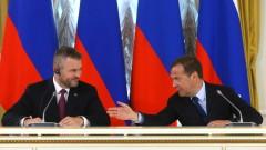 Словакия сключва нов договор с Русия за ремонт на МиГ-29 за 100 млн. евро