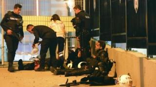 """38 убити, 160 ранени след взривовете до """"Водафон Арена"""""""