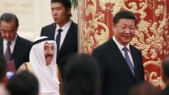 Китай обеща 20 млрд. долара за възстановяване на Близкия изток