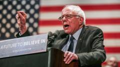 """Тръмп възобнови """"социалистическата"""" атака срещу Бърни Сандърс"""